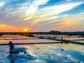 日照盐业的历史,讲述盐业的发展历程